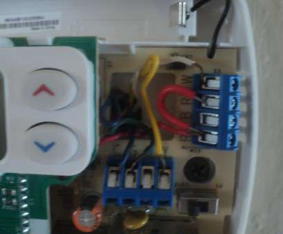 white rodgers thermostat wiring diagram 1f80-261 White Rodgers Thermostat Wiring Diagram, To Install A Thermostat, Split, Conditioning System White Rodgers Thermostat Wiring Diagram 1F80-261 Simple White Rodgers Thermostat Wiring Diagram, To Install A Thermostat, Split, Conditioning System Images