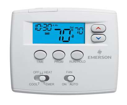 White Rodgers Thermostat Wiring Diagram Nice White Rodgers Thermostat Wiring Diagram Lovely Janitrol Heat Pump, Emerson Images