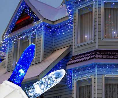 white wire blue christmas lights Get Quotations · Christmas, Frost White & Blue, Ct. Icicle Lights Outdoor String Lights Christmas White Wire Blue Christmas Lights Popular Get Quotations · Christmas, Frost White & Blue, Ct. Icicle Lights Outdoor String Lights Christmas Ideas