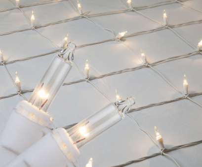 10 Best White Wire, Christmas Lights Solutions