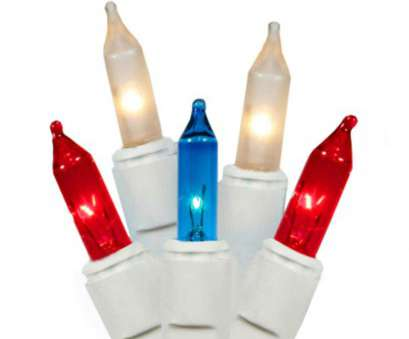 white wire christmas lights amazon Amazon.com : Holiday Essentials Patriotic Christmas Lights -, Blue & White Frost Mini Lights on White Wire -, Indoor & Outdoor,, UL Listed, Set White Wire Christmas Lights Amazon Cleaver Amazon.Com : Holiday Essentials Patriotic Christmas Lights -, Blue & White Frost Mini Lights On White Wire -, Indoor & Outdoor,, UL Listed, Set Photos