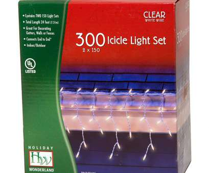 white wire christmas lights amazon Amazon.com: Holiday Wonderland 300-Count Clear Christmas Icicle Light Set: Home & Kitchen White Wire Christmas Lights Amazon Perfect Amazon.Com: Holiday Wonderland 300-Count Clear Christmas Icicle Light Set: Home & Kitchen Collections