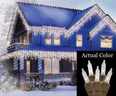 white wire christmas lights amazon Set of, Clear Mini Icicle Christmas Lights, Brown Wire, Walmart.com White Wire Christmas Lights Amazon Cleaver Set Of, Clear Mini Icicle Christmas Lights, Brown Wire, Walmart.Com Pictures