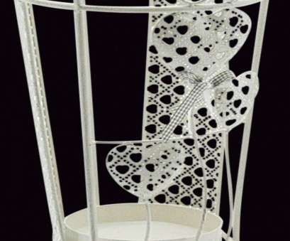 white wire heart shelf Details about Rustic White Wire Heart Design Umbrella Stand Hall Storage White Wire Heart Shelf Brilliant Details About Rustic White Wire Heart Design Umbrella Stand Hall Storage Images