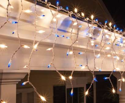 white wire icicle christmas lights Christmas Icicle Light -, Clear/Blue Icicle Lights, White Wire, Christmas Lights, Etc White Wire Icicle Christmas Lights Professional Christmas Icicle Light -, Clear/Blue Icicle Lights, White Wire, Christmas Lights, Etc Ideas