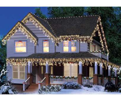 white wire icicle christmas lights Gemmy Lightshow 10-Count, Shooting Star Icicle Christmas Lights, Multi-Color, 10.5' Long White Wire Icicle Christmas Lights Professional Gemmy Lightshow 10-Count, Shooting Star Icicle Christmas Lights, Multi-Color, 10.5' Long Photos