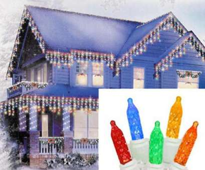 white wire icicle christmas lights Set of 70 Multi-Color, M5 Icicle Christmas Lights, White Wire, 32551386 White Wire Icicle Christmas Lights Most Set Of 70 Multi-Color, M5 Icicle Christmas Lights, White Wire, 32551386 Ideas