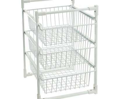 white wire rack shelving Elegant White Wire Rack Shelving, Wire Rack Shelving, Pinterest White Wire Rack Shelving Top Elegant White Wire Rack Shelving, Wire Rack Shelving, Pinterest Ideas