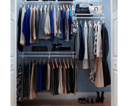 white wire shelving closet wonderful rubbermaid closet organizers, home decoration ideas White Wire Shelving Closet Best Wonderful Rubbermaid Closet Organizers, Home Decoration Ideas Images