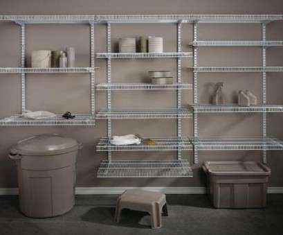 white wire shelving ideas Image result, white wire shelving garage, Design studio White Wire Shelving Ideas Brilliant Image Result, White Wire Shelving Garage, Design Studio Photos