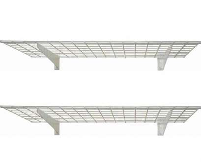White Wire Shelving Ideas Top Wire Shelving Wall Mount White Solutions