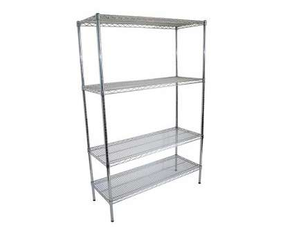 white wire shelving nz Chrome or Epoxy Coolroom Shelves -- Stainless Steel Coolroom White Wire Shelving Nz Most Chrome Or Epoxy Coolroom Shelves -- Stainless Steel Coolroom Pictures
