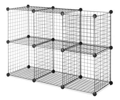 whitmor black wire shelving Details about Whitmor Storage Cubes, Stackable Interlocking Wire Shelves, Black (Set of 6) Whitmor Black Wire Shelving Practical Details About Whitmor Storage Cubes, Stackable Interlocking Wire Shelves, Black (Set Of 6) Collections