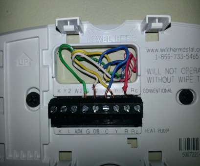 wifi thermostat wiring diagram Honeywell thermostat Chronotherm, Wiring Diagram Save Honeywell Wifi thermostat Wiring Diagram Best Honeywell Wi Fi Wifi Thermostat Wiring Diagram Simple Honeywell Thermostat Chronotherm, Wiring Diagram Save Honeywell Wifi Thermostat Wiring Diagram Best Honeywell Wi Fi Pictures