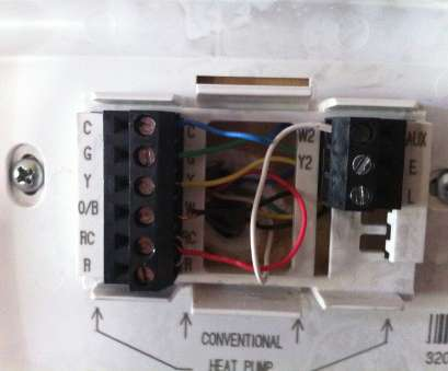 wifi thermostat wiring diagram ... Honeywell Wifi Thermostat Wiring Diagram Best Of Guide To Thermostat Wiring Color Code Making Install Simple Wifi Thermostat Wiring Diagram Cleaver ... Honeywell Wifi Thermostat Wiring Diagram Best Of Guide To Thermostat Wiring Color Code Making Install Simple Collections