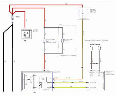 Wilson Starter Wiring Diagram Creative Wilson Alternator ... on