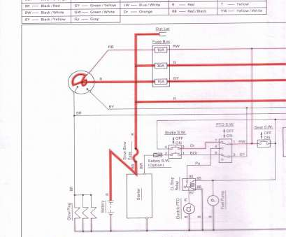 Wilson Starter Wiring Diagram New Wilson Alternator Wiring Diagram, Fancy Nippondenso Alternator Wiring Diagram Gallery Everything, Of 6 Inspirational Images