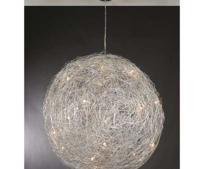 10 New Wire Ball Light Collections