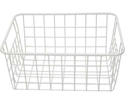 wire basket cd storage Mainstays Wire Basket, Available in Multiple Colors, Pack of, Walmart.com Wire Basket Cd Storage Fantastic Mainstays Wire Basket, Available In Multiple Colors, Pack Of, Walmart.Com Solutions