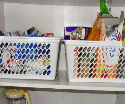wire basket howards storage We re purposed many of, current white plastic baskets to hold like minded objects together. It's, ideal,, it does stop, clutter of tumbled items Wire Basket Howards Storage Cleaver We Re Purposed Many Of, Current White Plastic Baskets To Hold Like Minded Objects Together. It'S, Ideal,, It Does Stop, Clutter Of Tumbled Items Photos