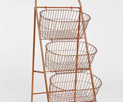 wire basket ladder shelves Ladder Storage Basket, Might be nice in, office, all my, supplies/sketchbooks/random crap Wire Basket Ladder Shelves Creative Ladder Storage Basket, Might Be Nice In, Office, All My, Supplies/Sketchbooks/Random Crap Galleries