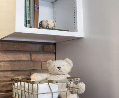 wire basket nursery storage 18 Storage + Organization Ideas Using Baskets, HGTV Wire Basket Nursery Storage Creative 18 Storage + Organization Ideas Using Baskets, HGTV Ideas