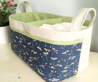 wire basket nursery storage Diaper Caddy Fabric Storage Basket Nursery Decor Kids Room Bright Baby Wire Basket Nursery Storage New Diaper Caddy Fabric Storage Basket Nursery Decor Kids Room Bright Baby Photos