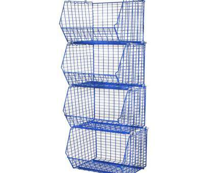 wire basket shelves uk MT8 Wire Storage Baskets, Filplastic UK Ltd Wire Basket Shelves Uk Most MT8 Wire Storage Baskets, Filplastic UK Ltd Galleries