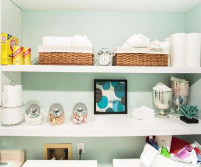 wire basket storage bedroom 10 Clever Storage Ideas, Your Tiny Laundry Room, HGTV's Wire Basket Storage Bedroom Perfect 10 Clever Storage Ideas, Your Tiny Laundry Room, HGTV'S Ideas