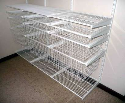 wire basket storage closet ... Cart With Basket Wire Drawers Originalviews Ideasy Wardrobe Storage Closet Shelving Parts Amazing Ideas I 13d Wire Basket Storage Closet Fantastic ... Cart With Basket Wire Drawers Originalviews Ideasy Wardrobe Storage Closet Shelving Parts Amazing Ideas I 13D Images