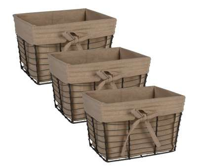 wire basket storage cube Details about Storage Basket Containers Bins, Cube Wire Fabric Liners Vintage, 3 Decor Wire Basket Storage Cube Top Details About Storage Basket Containers Bins, Cube Wire Fabric Liners Vintage, 3 Decor Collections
