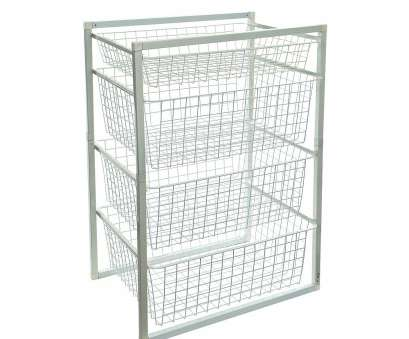 12 Cleaver Wire Basket Storage Drawers Uk Images