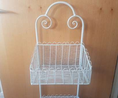 wire basket storage gumtree White Metal Basket Shelving Stand In East End, Glasgow Gumtree Wire Basket Storage Gumtree Popular White Metal Basket Shelving Stand In East End, Glasgow Gumtree Solutions