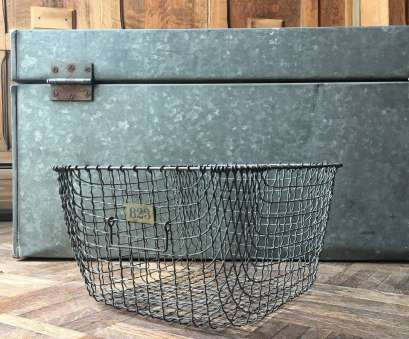 wire basket storage industrial Vintage Wire Basket,, Locker Basket, Industrial Woven Metal Wire Basket, Storage Basket Wire Basket Storage Industrial New Vintage Wire Basket,, Locker Basket, Industrial Woven Metal Wire Basket, Storage Basket Pictures
