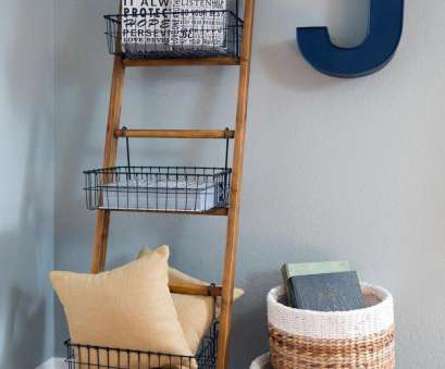 wire basket storage ladder Get Joanna Gaines' Flea Market Style With Thrifty Shopping Tips. Ladder StorageLadder ShelvesWire Basket Wire Basket Storage Ladder Most Get Joanna Gaines' Flea Market Style With Thrifty Shopping Tips. Ladder StorageLadder ShelvesWire Basket Galleries