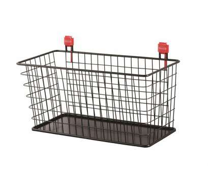 wire basket storage large Details about Black Shed Wire Basket Large Metal Wall Mount Garden Tools Storage Organizer US Wire Basket Storage Large Creative Details About Black Shed Wire Basket Large Metal Wall Mount Garden Tools Storage Organizer US Solutions