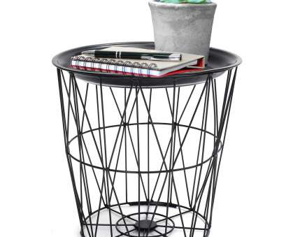wire basket storage malaysia Black Geometric Iron Metal Wire Round Tray, Storage Side Table Basket Malaysia 10 Simple Wire Basket Storage Malaysia Galleries