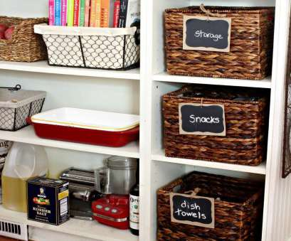 8 Simple Wire Basket Storage Pinterest Collections