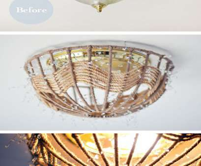 wire berry basket pendant light DIY Rope Pendant Lamp,, to disguise, and ugly ceiling fixtures without rewiring Wire Berry Basket Pendant Light Practical DIY Rope Pendant Lamp,, To Disguise, And Ugly Ceiling Fixtures Without Rewiring Solutions