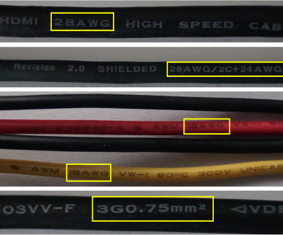 wire chart mm to awg Example wires manufactured to, and BS 6722:1986 include, HDMI,, USB,, 5 V, 12 V cables from power supply to, (d) power supply cable with Wire Chart Mm To Awg New Example Wires Manufactured To, And BS 6722:1986 Include, HDMI,, USB,, 5 V, 12 V Cables From Power Supply To, (D) Power Supply Cable With Ideas