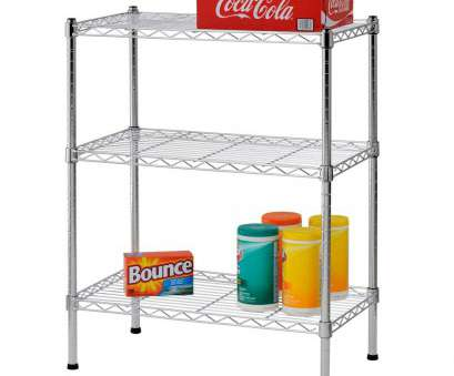 wire chrome heavy duty shelving Amazon.com: Sandusky WS241430 Wire Shelving,, Width x, Height x, Depth, 3 Shelves, Chrome: Industrial & Scientific Wire Chrome Heavy Duty Shelving Simple Amazon.Com: Sandusky WS241430 Wire Shelving,, Width X, Height X, Depth, 3 Shelves, Chrome: Industrial & Scientific Ideas