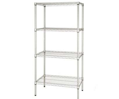 wire chrome heavy duty shelving Eclipse Chrome Wire Shelving Unit, H1820mm Wire Chrome Heavy Duty Shelving Top Eclipse Chrome Wire Shelving Unit, H1820Mm Collections
