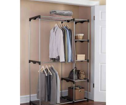 wire closet hanging shelves 30 Wardrobe Clothes Hanging Rail, Wire Closet Shelving Wire Closet Hanging Shelves Perfect 30 Wardrobe Clothes Hanging Rail, Wire Closet Shelving Pictures