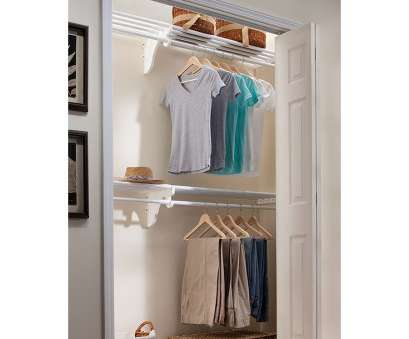 8 Fantastic Wire Closet Shelving Depth Images