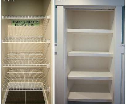 wire closet shelving manufacturers ... wall mounted wire rack rubbermaid fasttrack closet Rubbermaid Wire Shelving Installation lowes shelving closets pantry manufacturers 18 Brilliant Wire Closet Shelving Manufacturers Collections