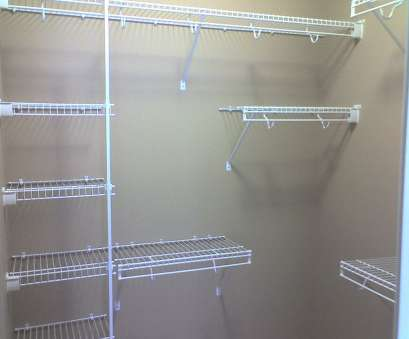 wire closet shelving manufacturers Easy Ways To Install Wire Closet Shelving, Allin, Details Wire Closet Shelving Manufacturers Professional Easy Ways To Install Wire Closet Shelving, Allin, Details Galleries