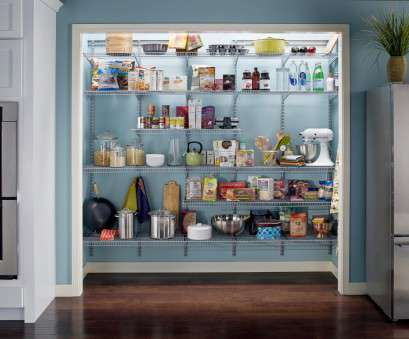 wire closet shelving options Pantry Cabinets, Cupboards: Organization Ideas, Options, HGTV Wire Closet Shelving Options Popular Pantry Cabinets, Cupboards: Organization Ideas, Options, HGTV Galleries