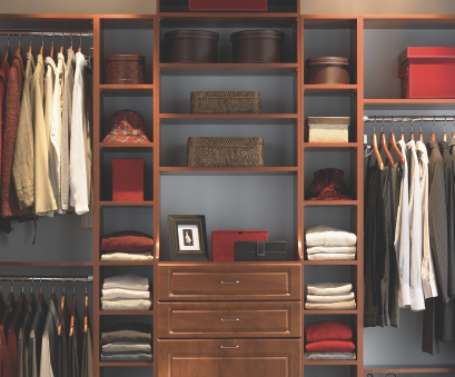 Wire Closet Shelving Repair Popular Custom Shelving & Closet Installation At, Home Depot Ideas
