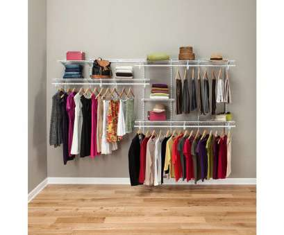 wire closet shelving reviews White Wire Closet Shelving Reviews & Tips, Closet Ohperfect Design 20 Best Wire Closet Shelving Reviews Collections