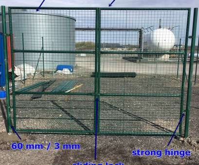 wire pvc coated mesh 60 x 90 cm Steel, double gate, 7 ft ( made to measure ), WireFence Shop Wire, Coated Mesh 60 X 90 Cm Top Steel, Double Gate, 7 Ft ( Made To Measure ), WireFence Shop Solutions